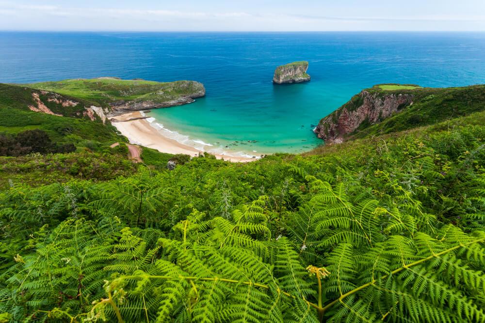 Visitamos las mejores playas de Asturias