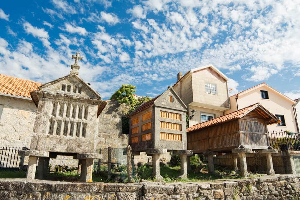 8 encantadoras villas marineras de Galicia