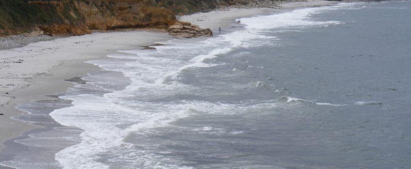 Playas de FAzouro, playa de Pampillosa