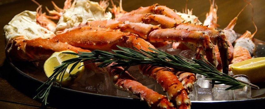 Donde comer marisco en Foz