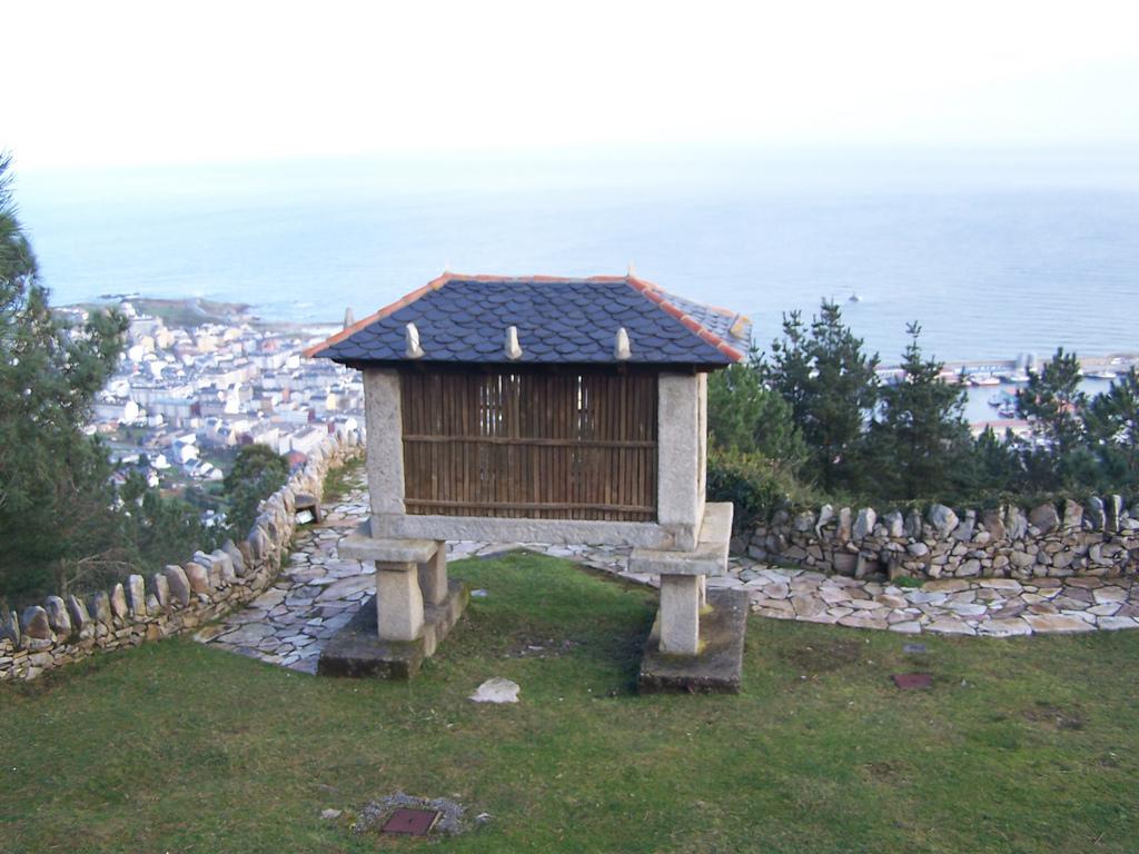 Vista de Burela