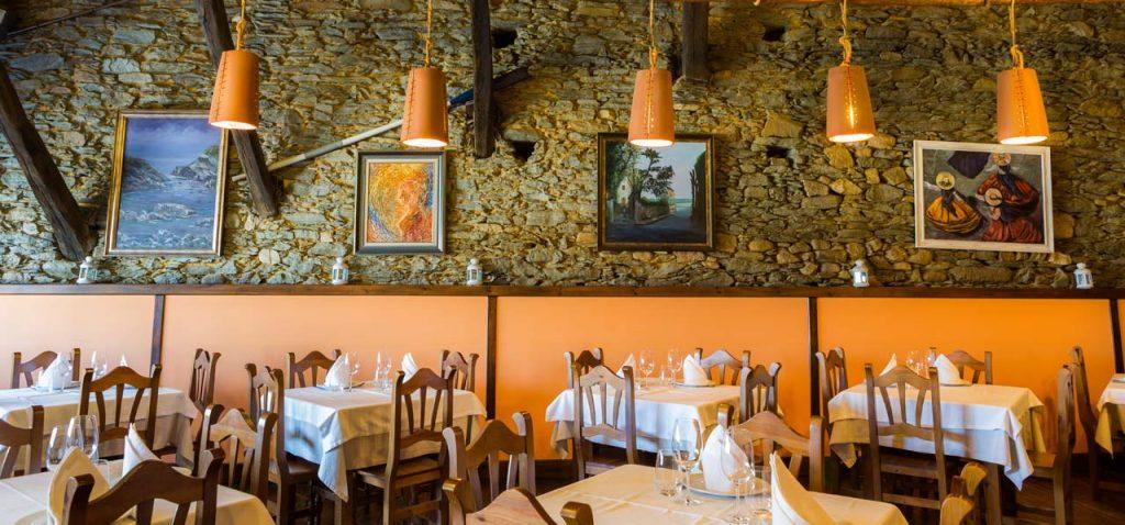 La Solana, uno de losmejores restaurantes de la provincia de Lugo