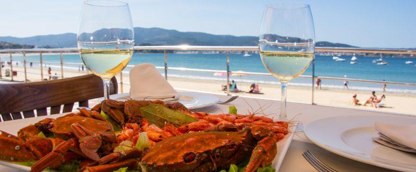 Restaurantes de la provincia de Lugo