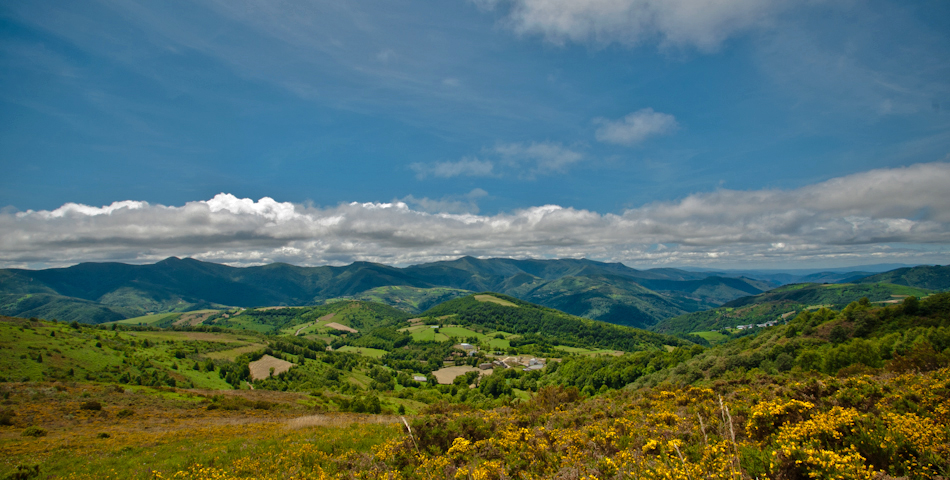 Sierra do Courel