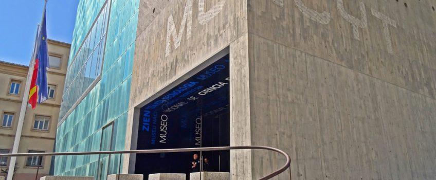 Museo Nacional de Ciencia y Tecnología, uno de los museos más conocidos de Galicia