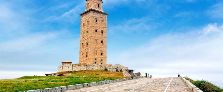 Torre de Hércules
