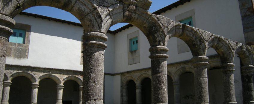 Monasterio de Ferreira de Pallares