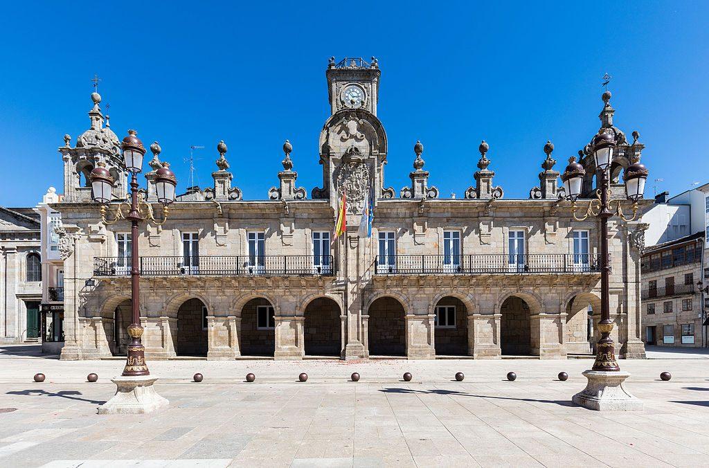 Ayuntamiento de Lugo