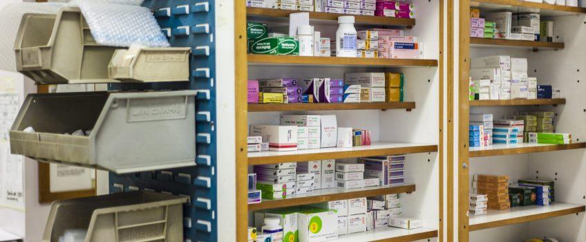 Farmacias de Foz