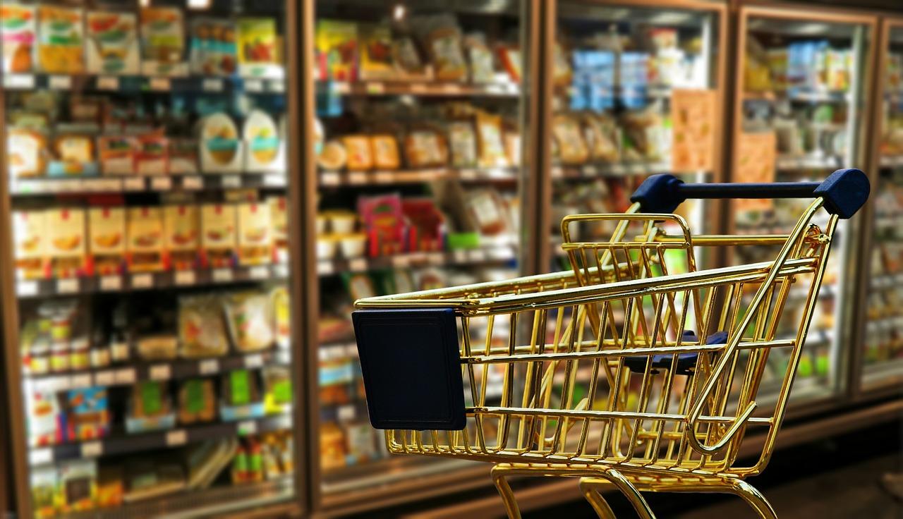 Supermercados de Foz