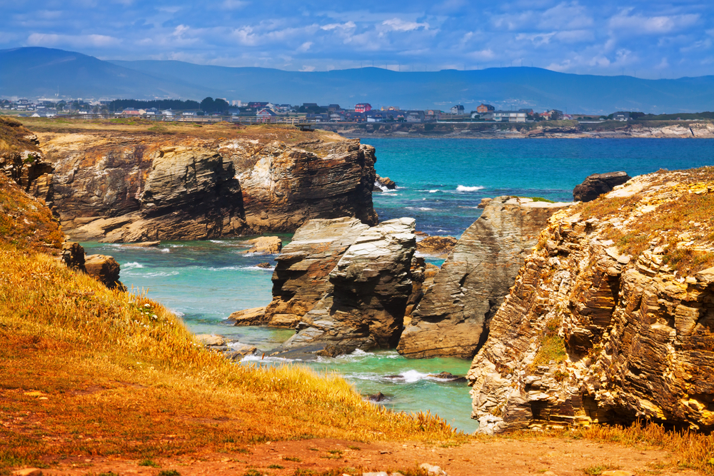 Costa de Lugo para recorrer en familia